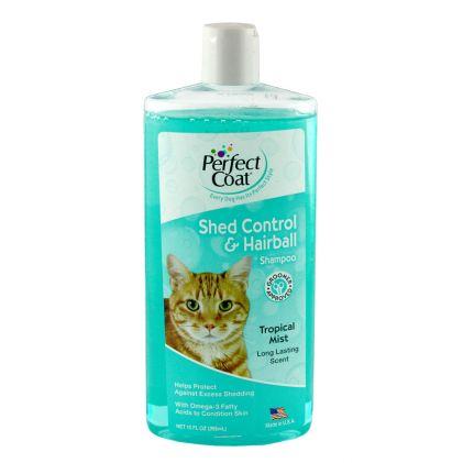 Какой шампунь лучше купить для котенка и взрослой кошки: обзор продукции разных брендов