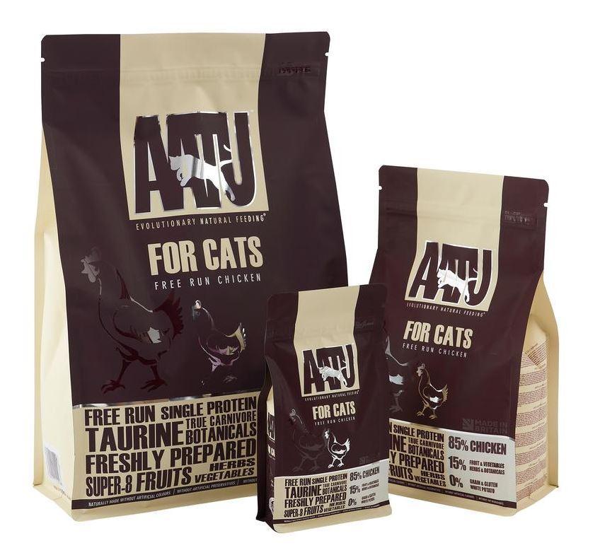 Корм аату (aatu) для собак   энциклопедия домашних животных