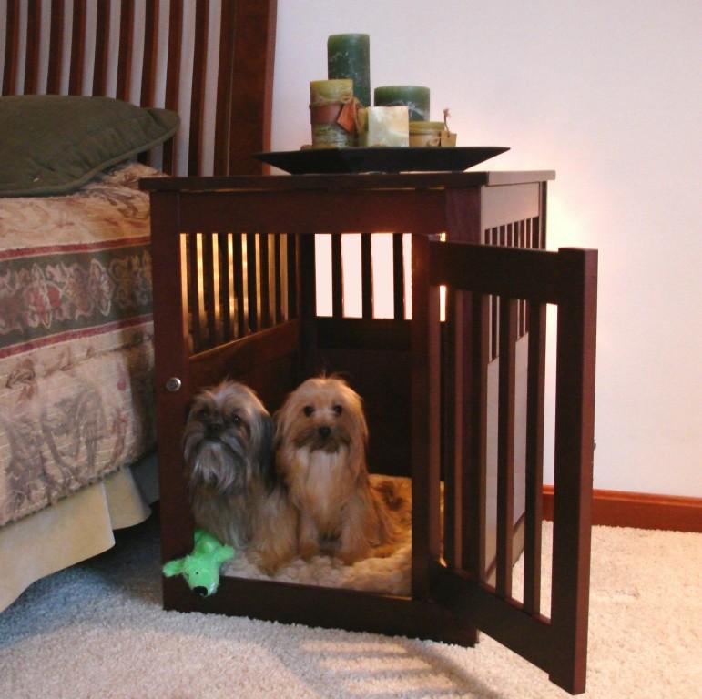 Лучшие породы собак для содержания в квартире