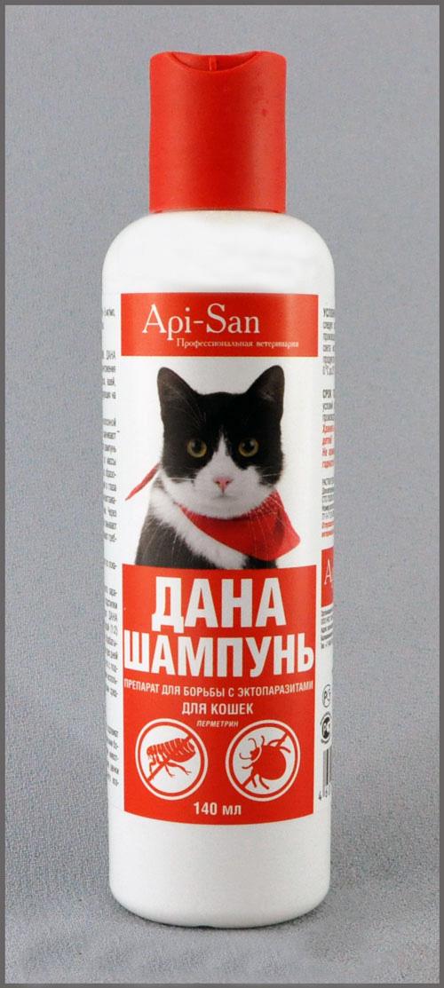 Обзор рейтинга лучших шампуней для кошек и котов в 2021 году