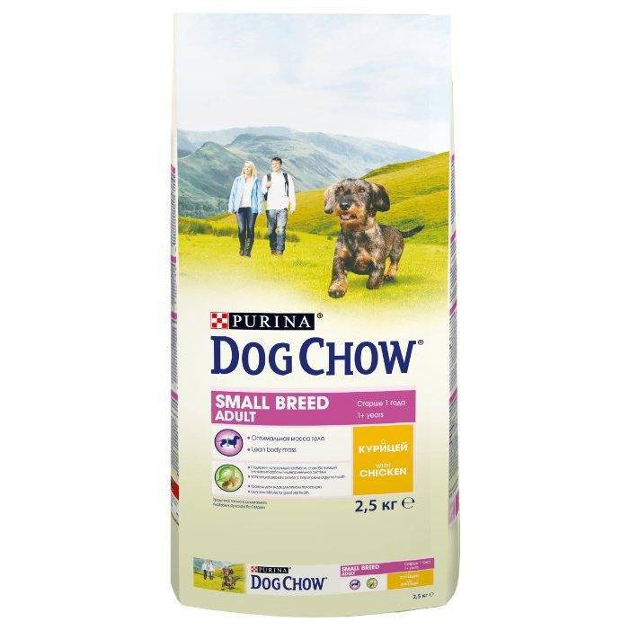 Корм дог чау - отзывы ветеринаров, честный разбор состава, цена | petguru