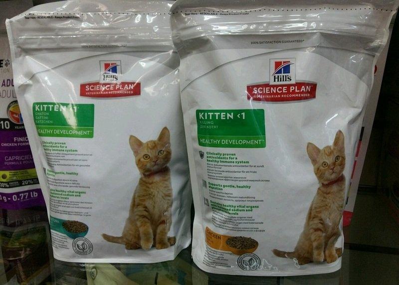 Рейтинг кормов для кошек 2021 (по качеству)