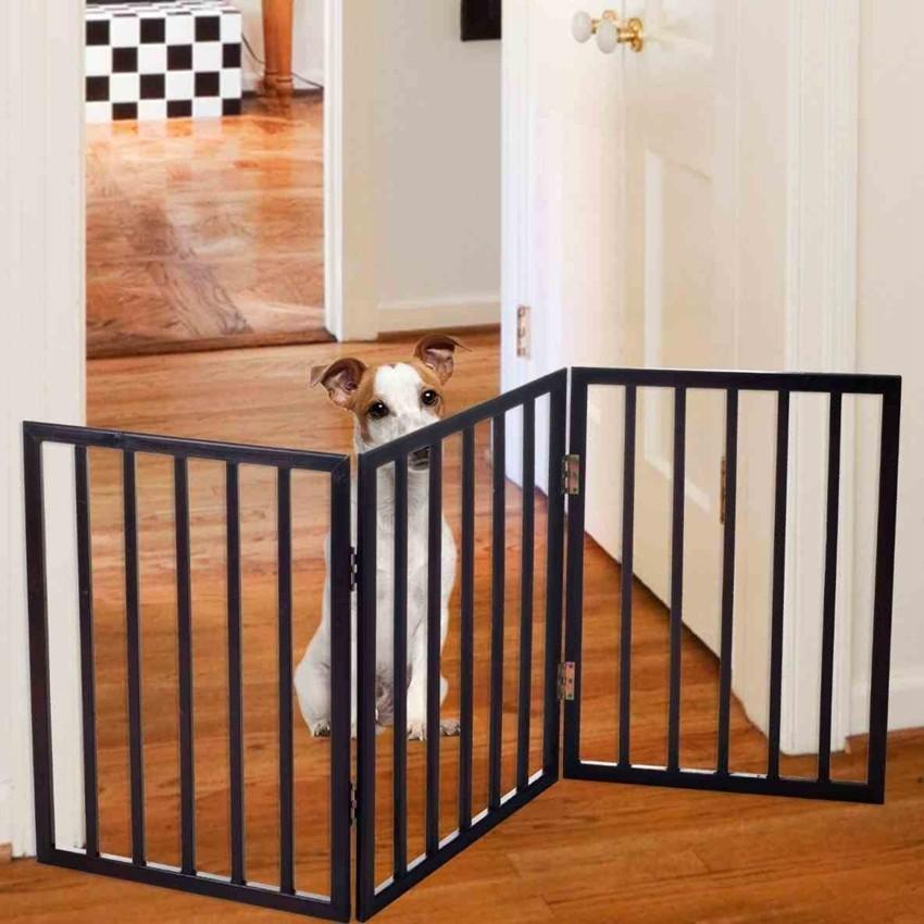 Барьер перегородка для собак в квартиру своими руками