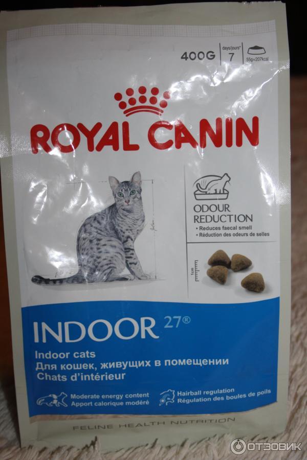 Royal canin корм для кошек: 15 популярных видов, отзывы