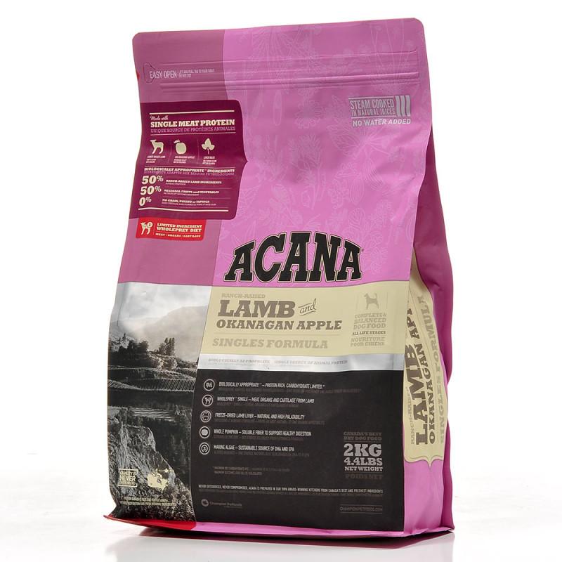 Acana отзывы - корм для собак - первый независимый сайт отзывов россии