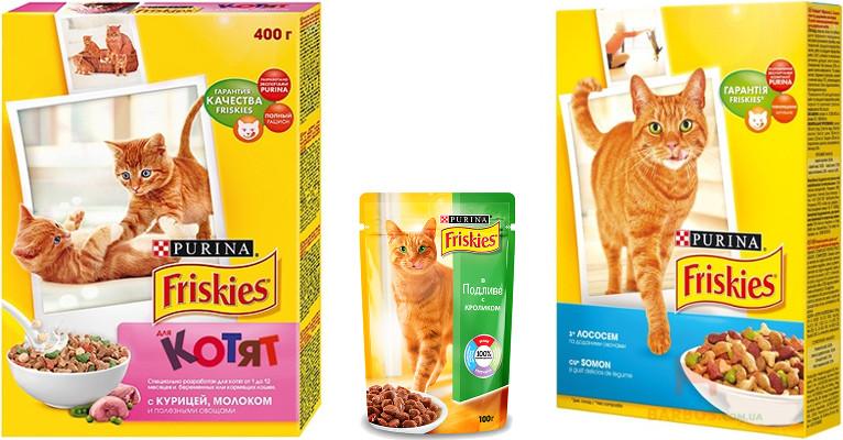 Класс, состав и виды сухого и влажного корма для кошек и котят «purina one»