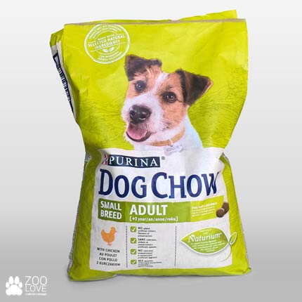 Линейка продукции кормов дог чау для собак: отзывы ветеринаров и владельцев четвероногих друзей