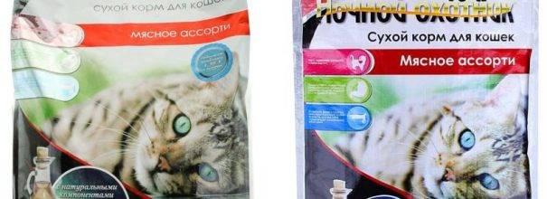 Лакомство для кошек: полезные лакомства