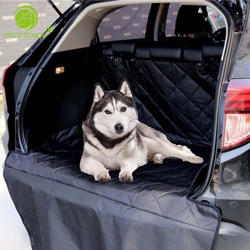Автогамак для собаки в машину: 240 выкроек и фото своими руками
