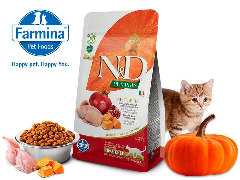 Корм для собак farmina n&d: отзывы и разбор состава - петобзор