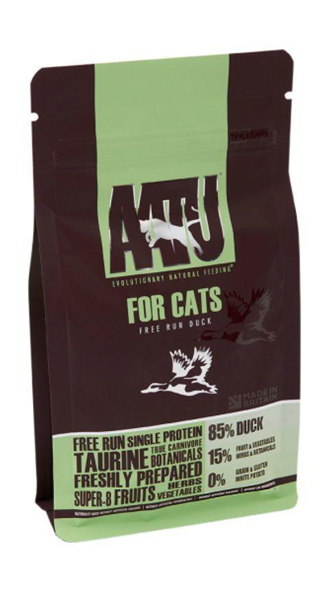 Узнайте о преимуществах и недостатках корма для кошек aatu. стоит ли давать его кошкам? самые популярные виды и кому подходит. отзывы покупателей.