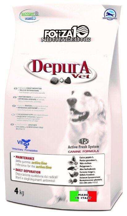 Корм для собак forza10: отзывы, разбор состава, цена