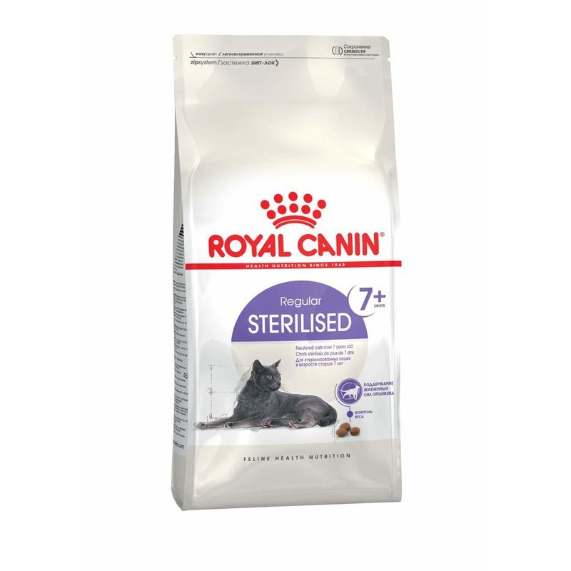 Корм для кошек royal canin — отзывы и разбор состава