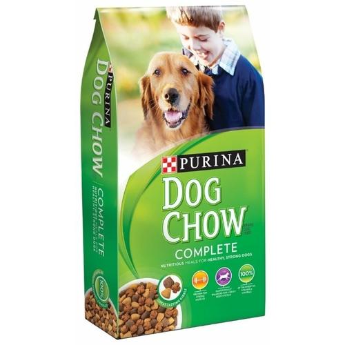 Корма для собак purina dog chow/пурина дог чау
