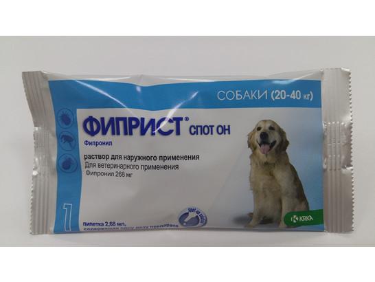 Препарат фиприст для кошек: помощь в борьбе с кровососущими паразитами