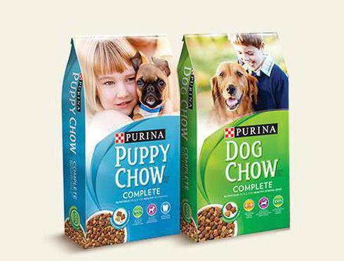 Dog chow корм для собак: отзывы, где купить, состав