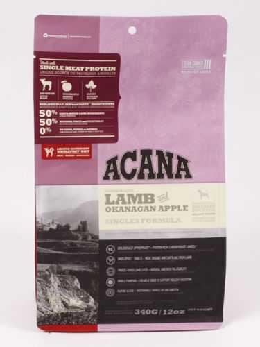Акана (acana) корм для собак: отзывы ветеринаров, цена и где купить   petguru