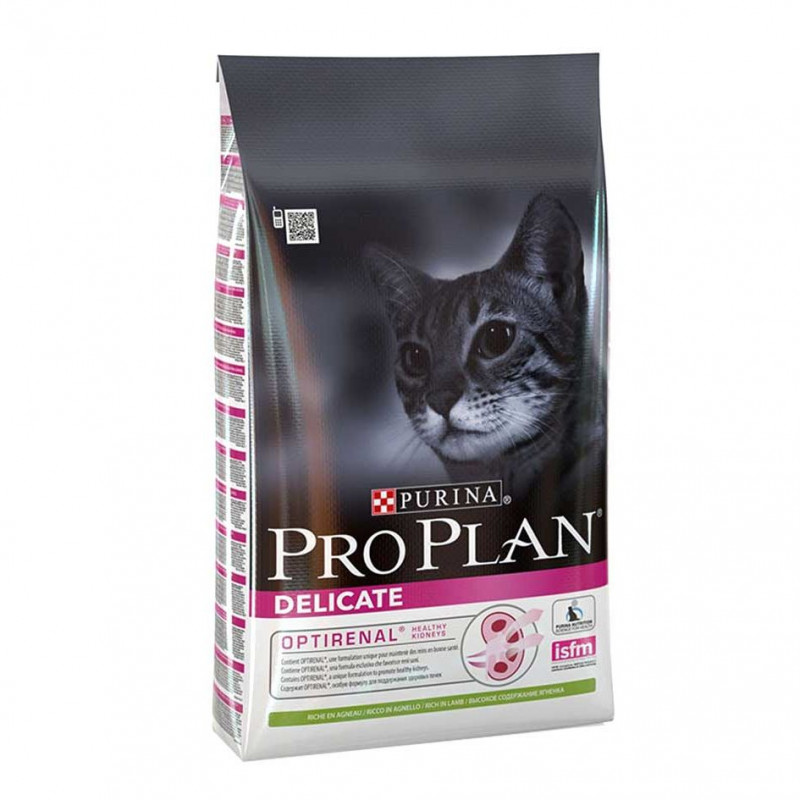 Корм проплан для кошек: состав, обзор продуктовой линейки