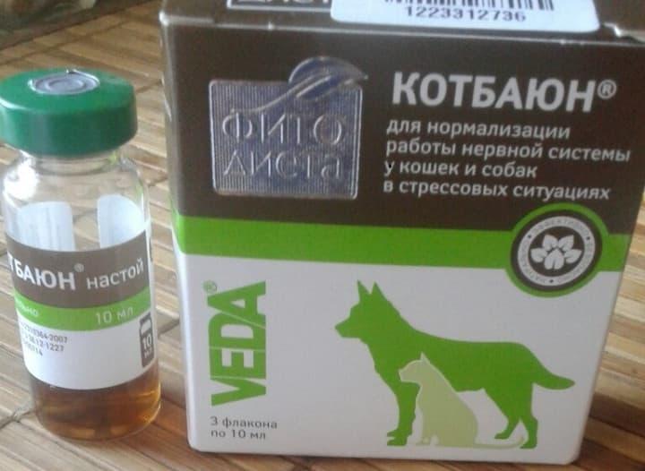 Кот баюн для кошек: инструкция, цена, отзывы ветеринаров и владельцев животных о лекарстве