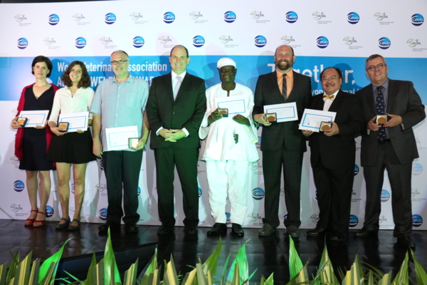 Ceva's animal welfare awards: победители объявлены!