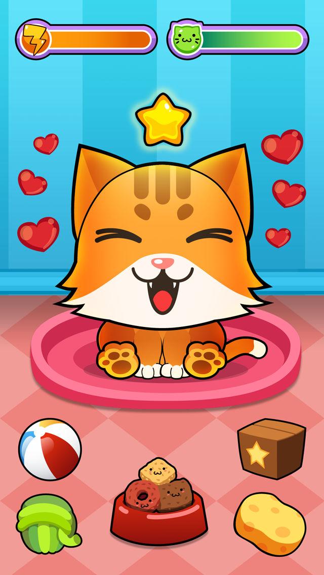 Особенности первой вязки кота и кошки: инструкция