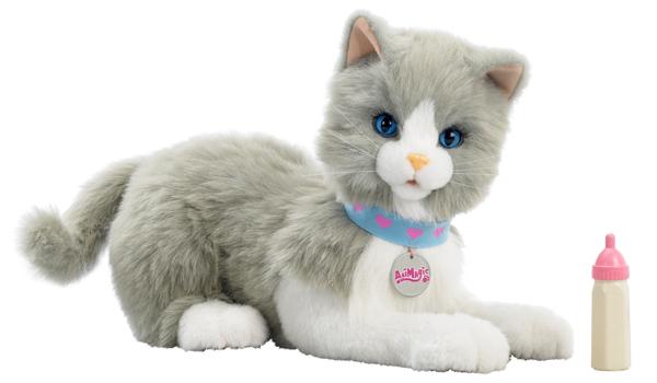Игрушки для кошек: что безопасно и что опасно для кошек? - стиль жизни 2021