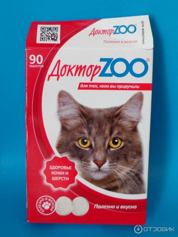 Питание кошек — корма, витамины