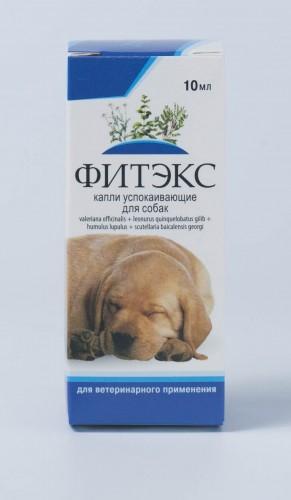 ᐉ фитекс инструкция по применению - zooshop-76.ru